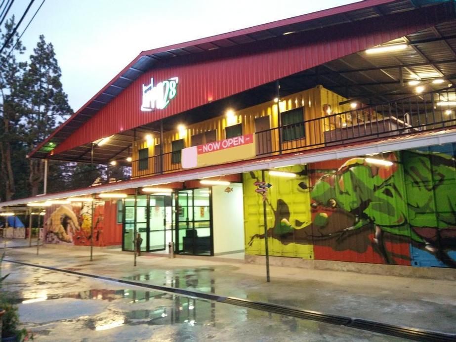 Oppa 28 Hotel, Ranau