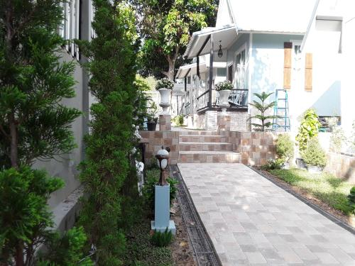 Sky cottage Bungalow, Muang Rayong