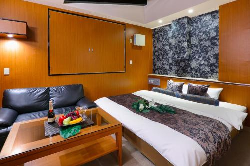Hotel Secille (Adult Only), Iwakuni