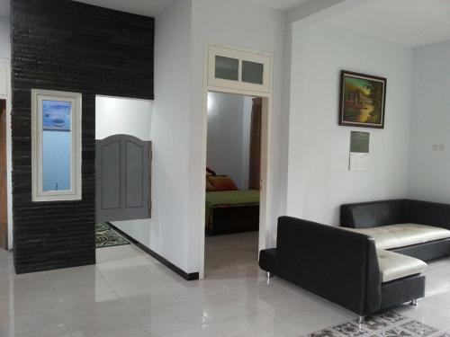 villa Aista, Malang