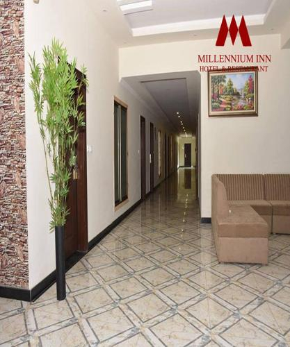 Millennium Inn Hotel, Hazara