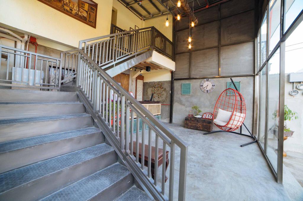 Casa Lucia, San Fernando City