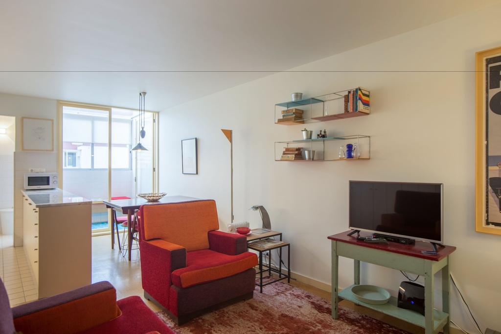 Lapa 101 by Soulsharing, Porto