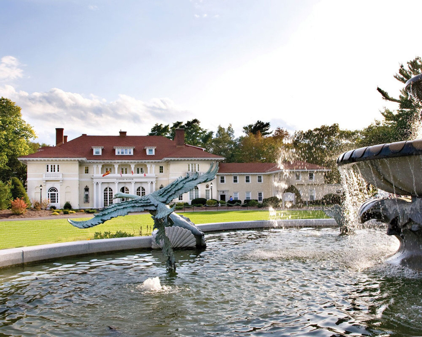 The Wylie Inn and Conference Center at Endicott College, Essex