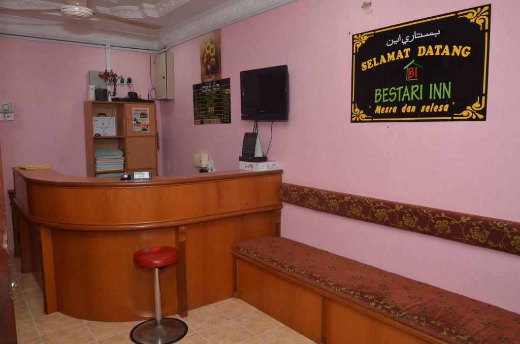 Spot On 89920 Muwaffaq Inn, Kota Bharu