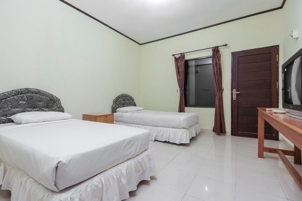 Aman Hotel, Palangka Raya