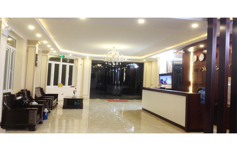 Hoang Gia Hotel, Thanh Hóa City