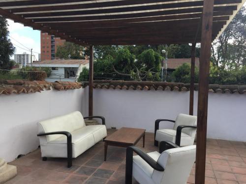 Casa 10 Guest house, ZONA 10