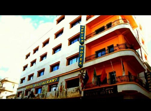 MEDINA ORAN, Oran