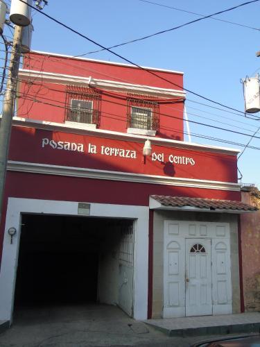 """HOTEL """"POSADA LA TERRAZA DEL CENTRO"""", Quetzaltenango"""
