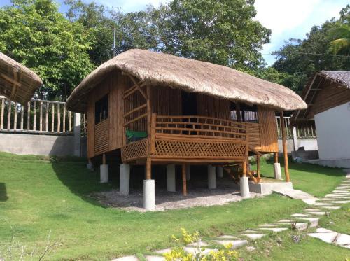 Cuestas Beach Resort, Badian