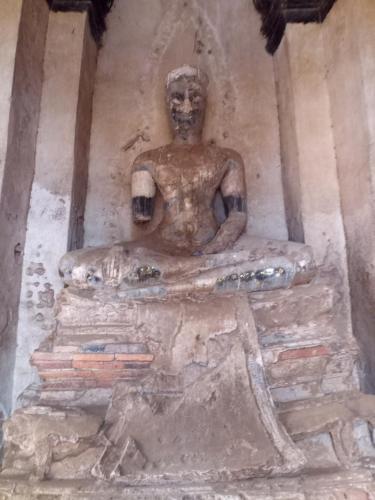 168 at Ayutthaya, Bang Pa-In