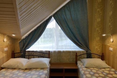 Topaz-Kola Hotel, Segezhskiy rayon