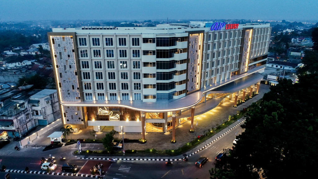 BW Luxury Jambi, Jambi