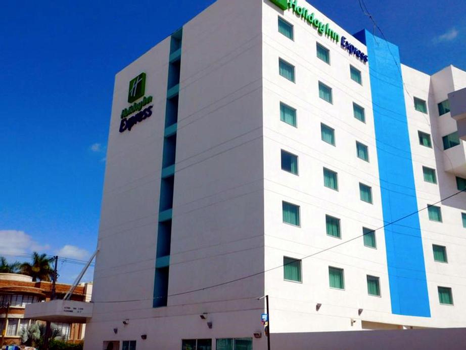 Holiday Inn Express Tuxtla Gutierrez La Marimba, Tuxtla Gutiérrez