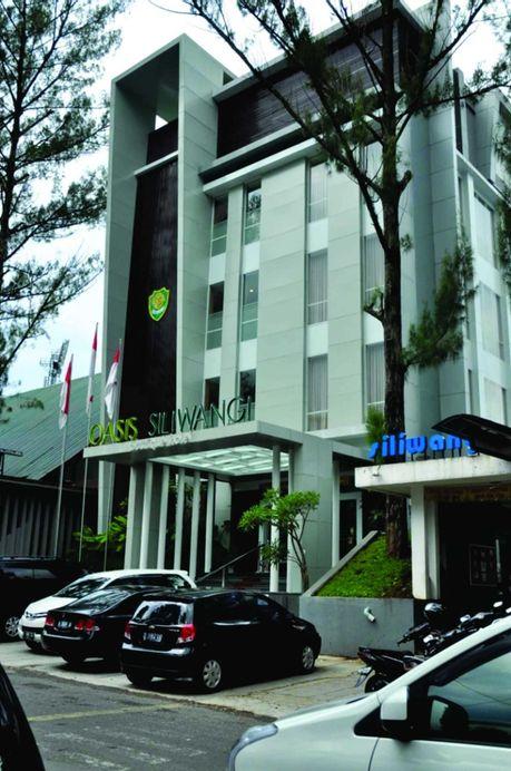 Oasis Siliwangi Hotel, Bandung