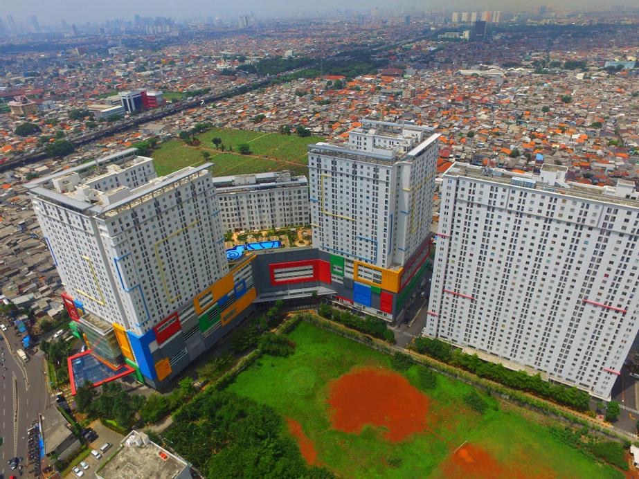 Roomku Bassura Jakarta, East Jakarta