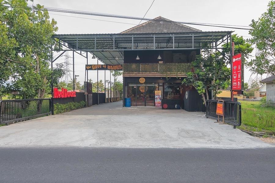 Omah Cepit Hotel, Bantul