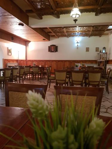 Хотел Сакар, Topolovgrad
