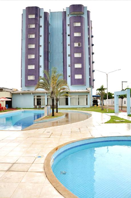 Hotel Gold Martan, Belém