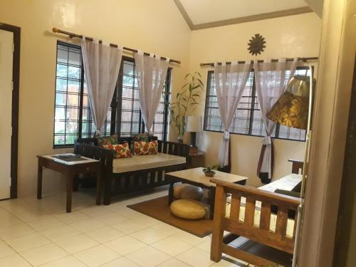 humble home, Tagaytay City