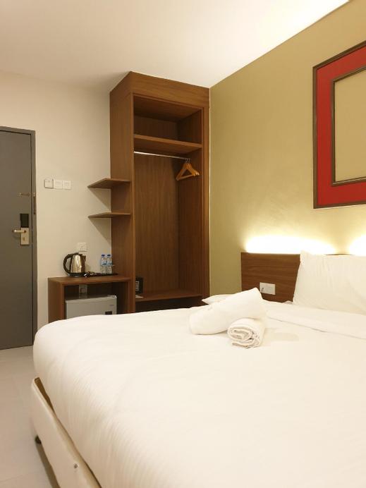 Ants Hotel, Perlis