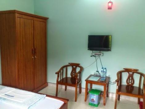 Hotel Van Anh, Cô Tô