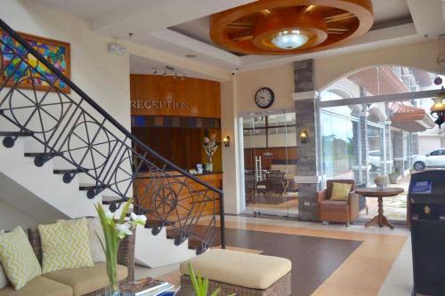 RichmondInn Hotel, Silay City