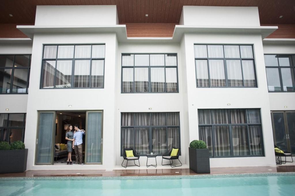 Watergate Hotel Butuan City, Butuan City