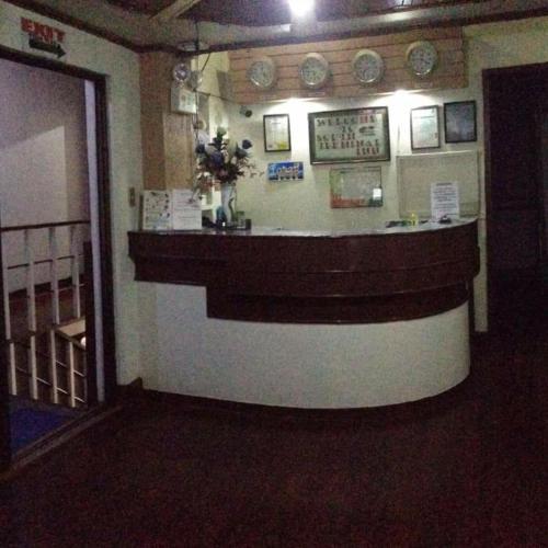 South Terminal Inn, Baguio City