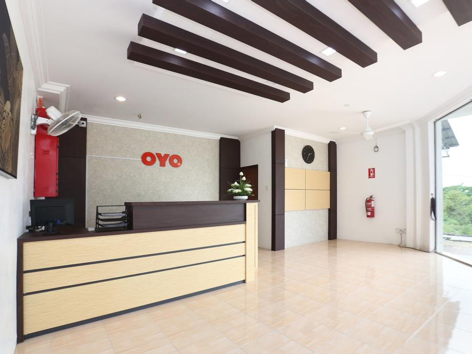 Oyo 89888 Dz Residence Guest House, Kota Bharu