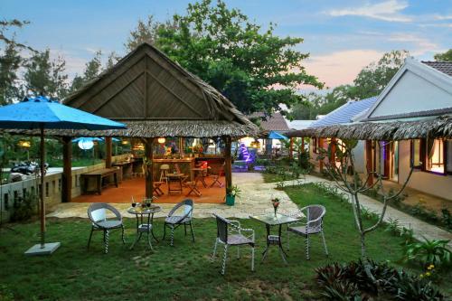 Hoi An Blue Seaside Homestay, Điện Bàn
