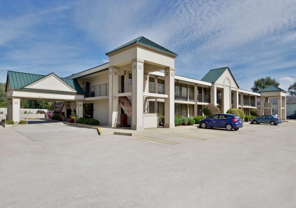 Best Western Inn, Elkhart