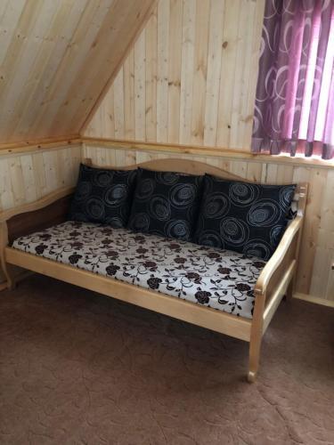 Ushba Guest House, El'brusskiy rayon