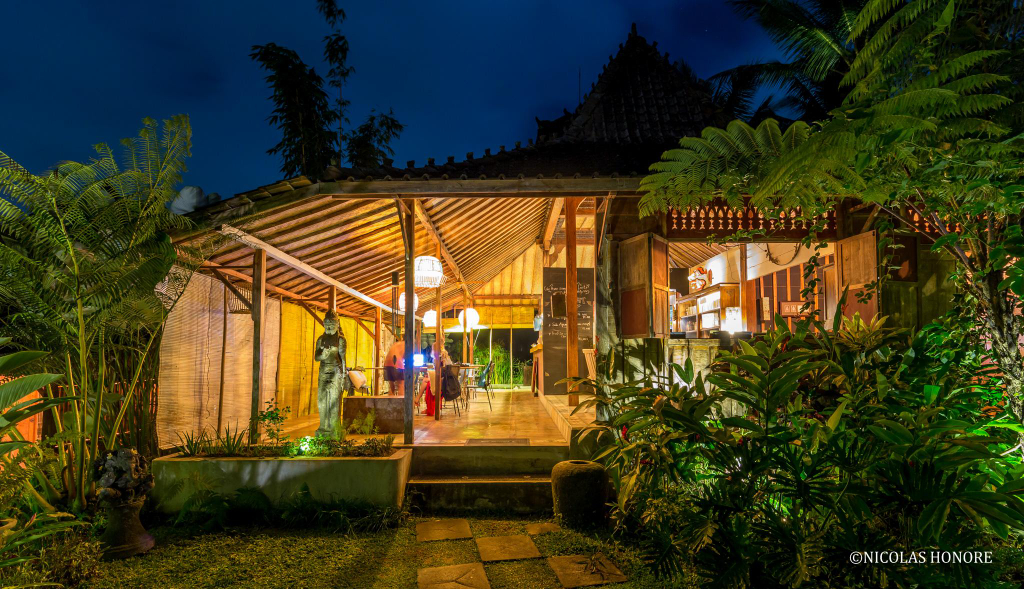 Hati Padi Cottages, Gianyar