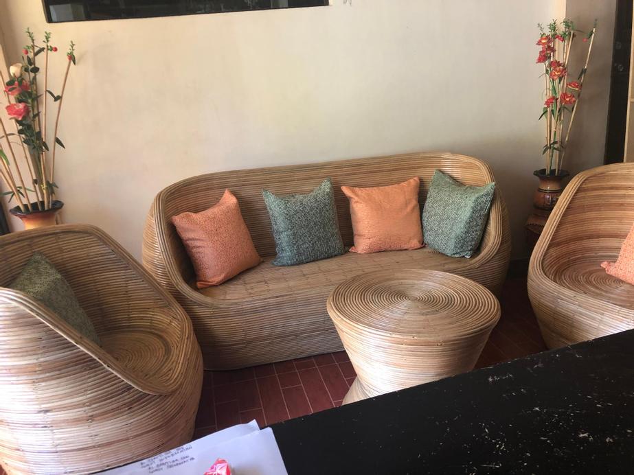 RL Coastline Inn, El Nido
