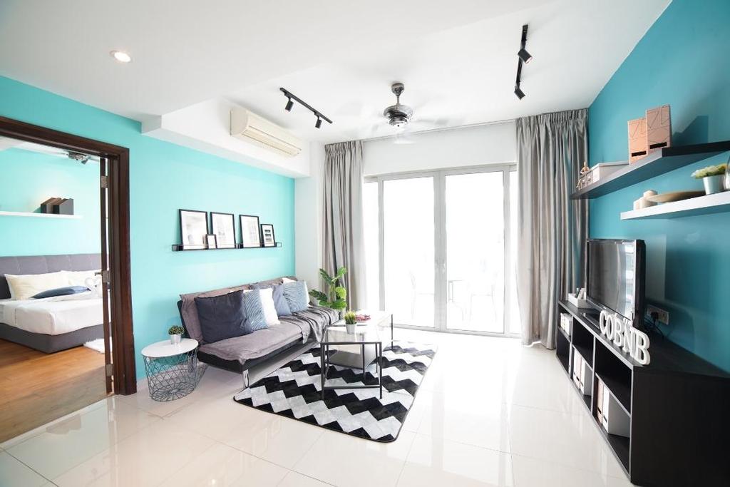 Regalia Residence by Cobnb, Kuala Lumpur