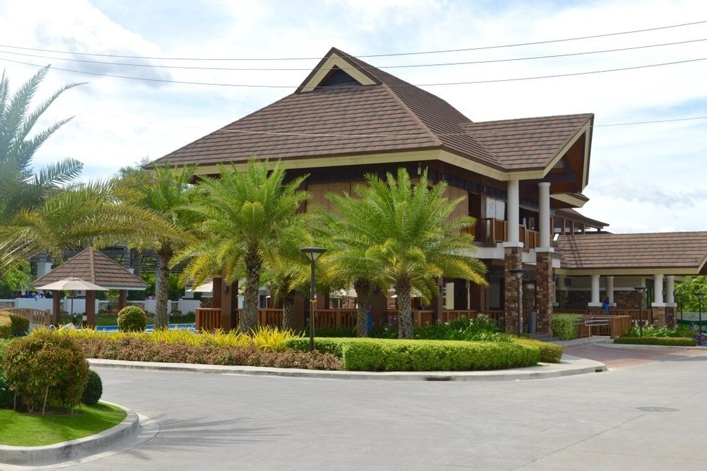 Sta. Maria Homes at One Oasis Cebu Condo, Cebu City