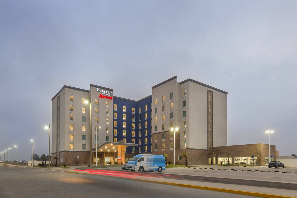 Fairfield Inn & Suites by Marriott Coatzacoalcos, Coatzacoalcos