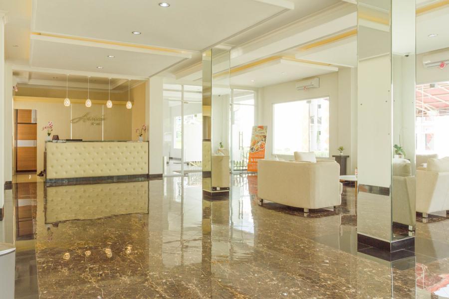 Aminda Hotel, Sumedang