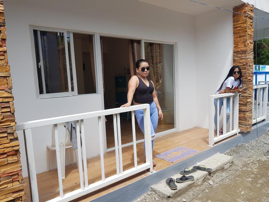 ELNIDO WHITE HOUSE, El Nido