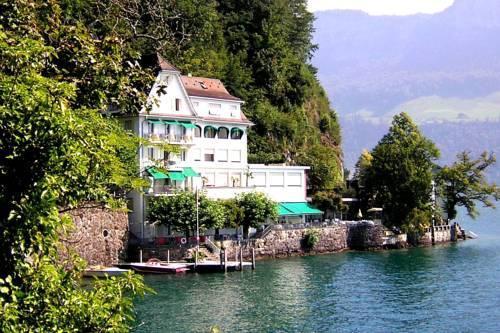 Seehof Resort, Nidwalden