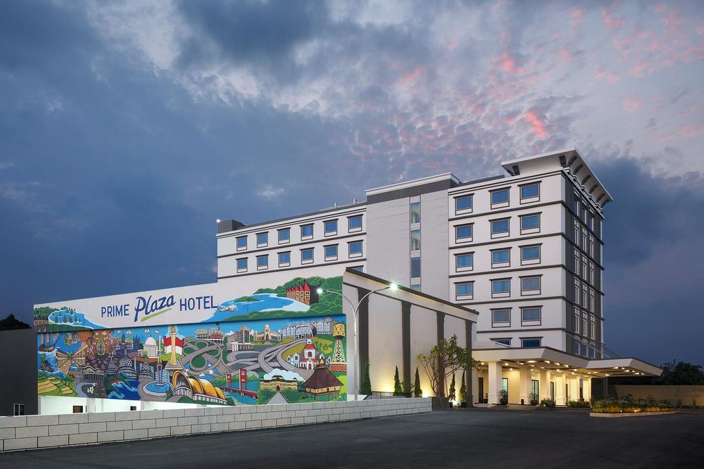 Prime Plaza Hotel Kualanamu, Deli Serdang
