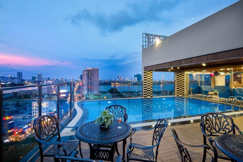 Mitisa Hotel Danang, Hải Châu