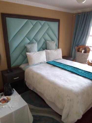 Bayside guesthouse, Buffalo City