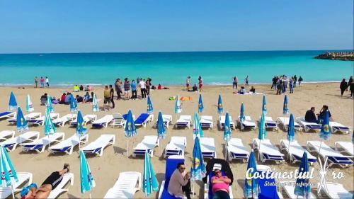 Asimar Hotels, Costinesti