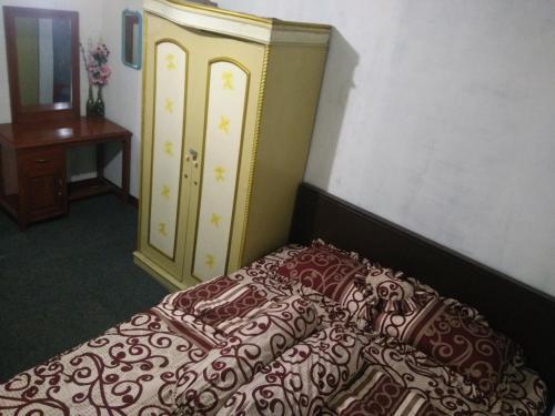 Kenanga Homestay Syariah, Wonosobo
