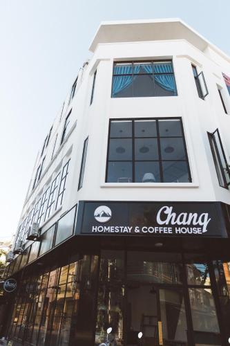 Chang Homestay Quy Nhon, Qui Nhơn