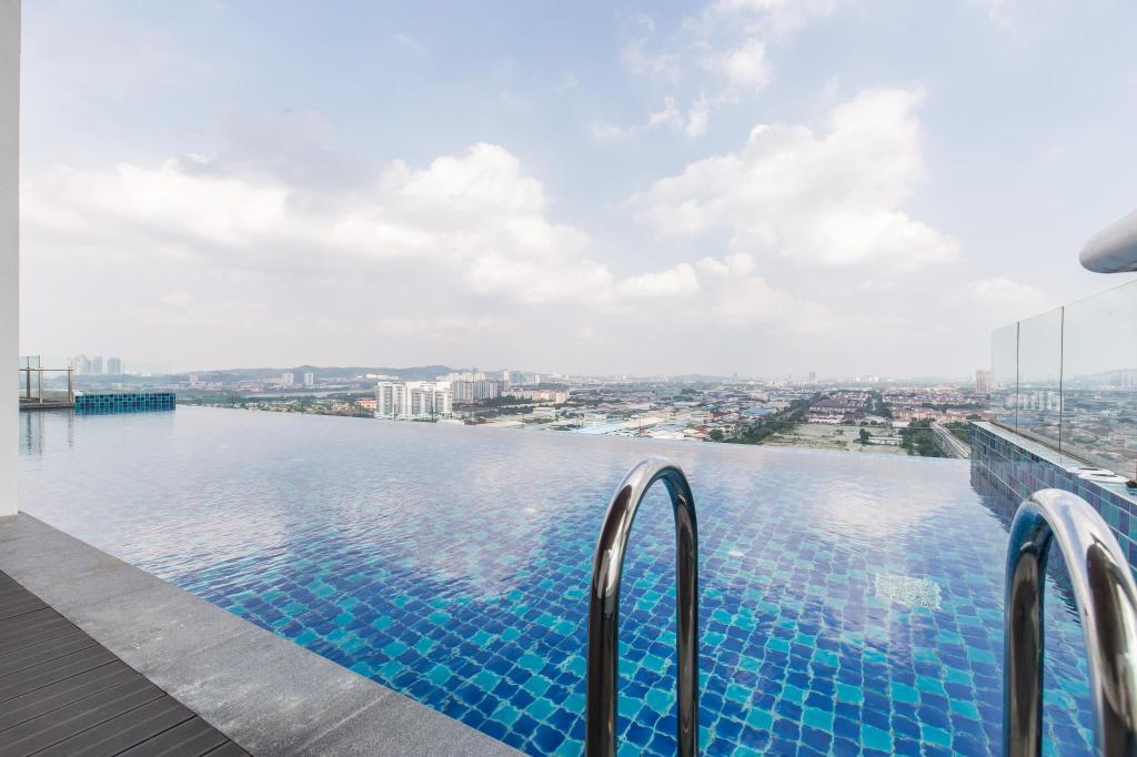 Damen Suites Sunway by Subhome, Kuala Lumpur