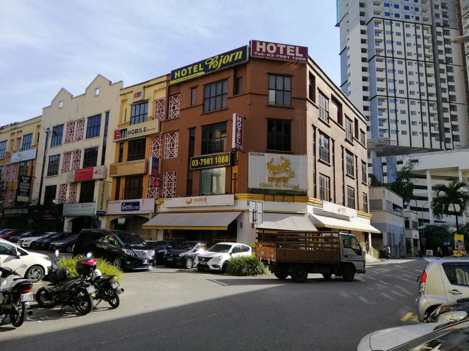 OYO 89652 Bjorn Boutique Hotel , Kuala Lumpur